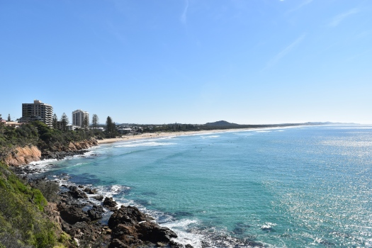 Sunshine Coast - https://jessicamiller97.wordpress.com